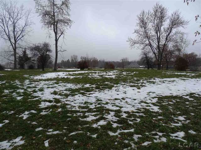 7240 Dudley, Rome Twp, MI 49221 (MLS #56050000469) :: The Toth Team
