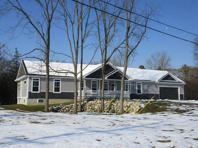 1051 W Delhi Road, Scio Twp, MI 48103 (#543270065) :: Team Sanford
