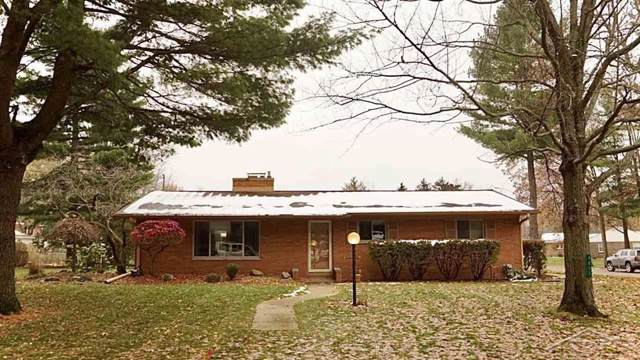 4855 Swarthout, Saginaw Twp, MI 48638 (#61050000486) :: Team Sanford