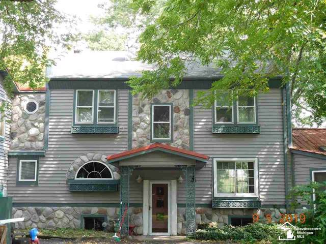 3505 Pearl, Monroe, MI 48162 (#57050000499) :: GK Real Estate Team