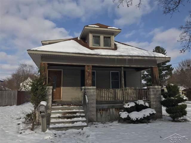 1802 Vermont, Saginaw, MI 48602 (#61050000523) :: Team Sanford