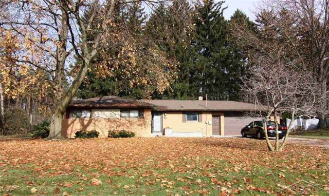 5740 Tuller Pl, Saginaw Twp, MI 48603 (#61050000522) :: Team Sanford