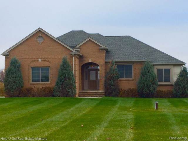 9456 Yale Road, Greenwood Twp, MI 48006 (#219117311) :: The Buckley Jolley Real Estate Team