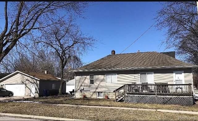 701 N Dean Street, Bay City, MI 48706 (#219117314) :: The Alex Nugent Team   Real Estate One