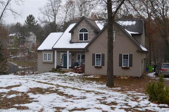 4126 Stamper Way, Oceola Twp, MI 48855 (#219117316) :: The Buckley Jolley Real Estate Team