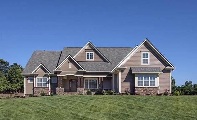 5 Arbor Lane, Saline, MI 48176 (#543269993) :: The Buckley Jolley Real Estate Team
