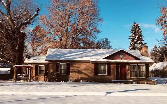 321 Oak, Linden, MI 48451 (#5050000573) :: Duneske Real Estate Advisors