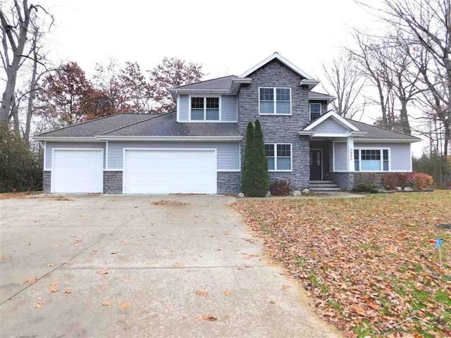 3982 Preserve, Saginaw Twp, MI 48603 (#61050000598) :: Team Sanford