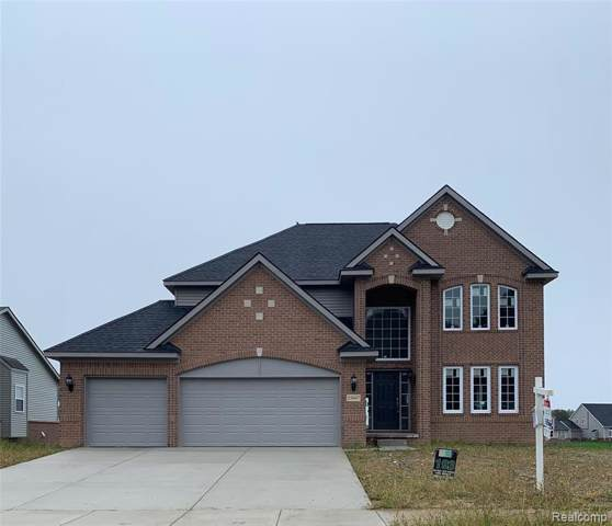 55647 Worlington Lane, Lyon Twp, MI 48178 (#219117614) :: Team Sanford