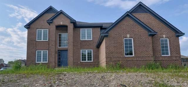 24381 Pembrooke Drive, Lyon Twp, MI 48178 (#219117619) :: GK Real Estate Team
