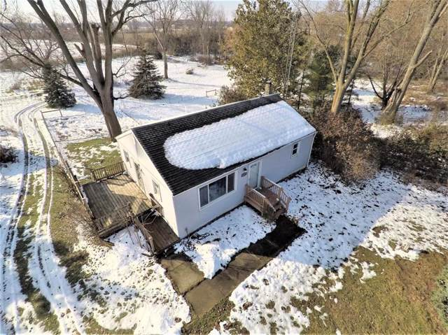 1213 E Monroe Road, Tecumseh Twp, MI 49286 (#543270104) :: Team Sanford