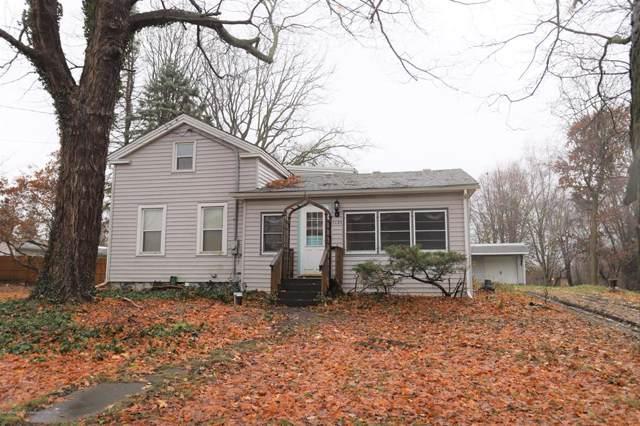 1121 Jackson Street, DANSVILLE VLG, MI 48819 (#630000242681) :: Duneske Real Estate Advisors