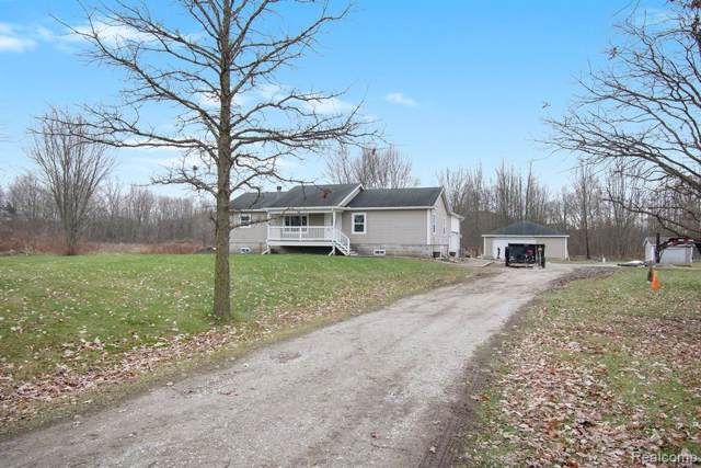12423 Rynn Road, Emmett Twp, MI 48022 (#219117790) :: GK Real Estate Team