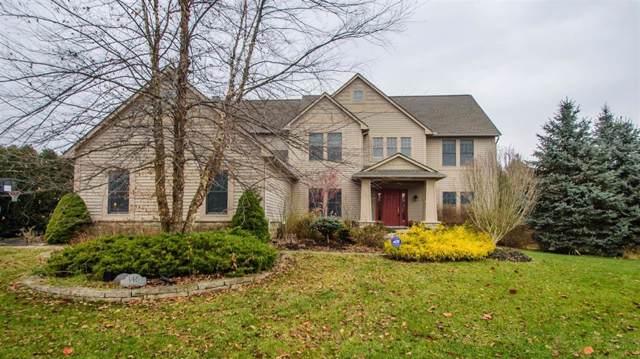 346 Huntington Drive, Saline, MI 48176 (#543270116) :: The Buckley Jolley Real Estate Team
