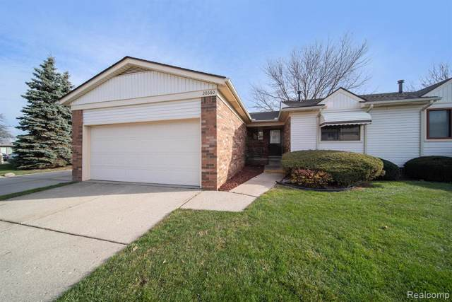 28660 Imperial Drive, Warren, MI 48093 (#219118180) :: The Mulvihill Group
