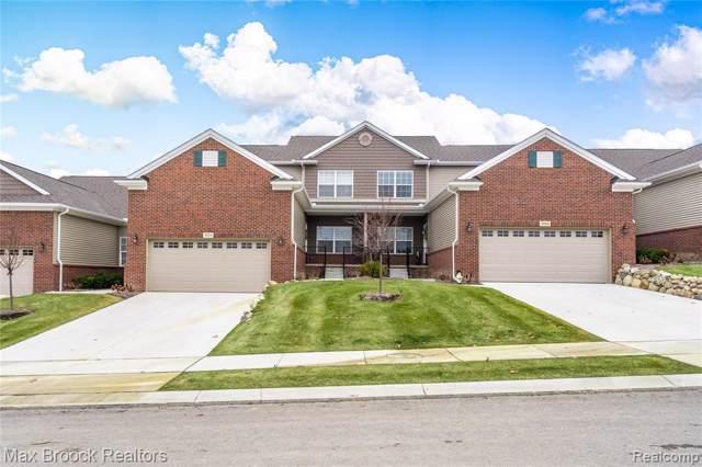 3018 Brentwood Road, Auburn Hills, MI 48326 (#219118355) :: The Buckley Jolley Real Estate Team