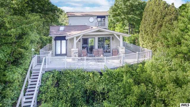 16 The Boulevard, Franklin, MI 49265 (#55201904292) :: The Alex Nugent Team | Real Estate One