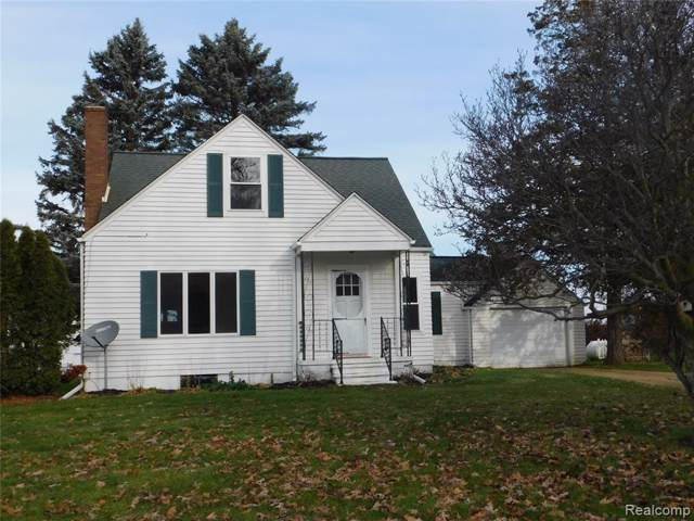 3711 E Lovejoy, Antrim Twp, MI 48418 (#219118458) :: GK Real Estate Team