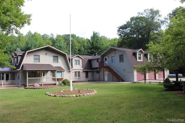 7595 John Drive, Richfield Twp, MI 48656 (#219118879) :: The Buckley Jolley Real Estate Team