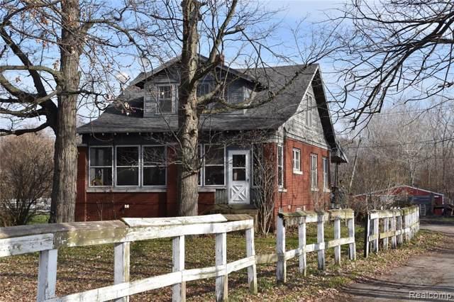24467 Middlebelt Road, Huron Twp, MI 48164 (#219118883) :: GK Real Estate Team
