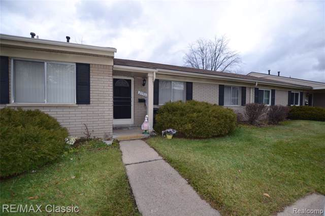 25960 Franklin Pointe Drive, Southfield, MI 48034 (#219118905) :: GK Real Estate Team