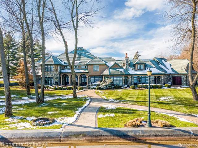 555 Maple Knoll Road, OVID TWP, MI 49036 (#219118935) :: The Mulvihill Group