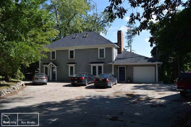 225 Lake St, Lake Orion, MI 48362 (#58050000947) :: Team Sanford
