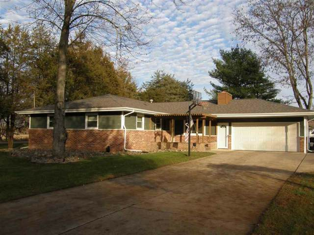512 Andres Street, Chesaning, MI 48616 (#5050000965) :: The Buckley Jolley Real Estate Team