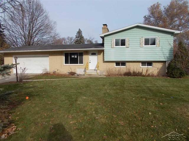 4664 Locust Rd, Saginaw Twp, MI 48604 (#61050000985) :: Alan Brown Group