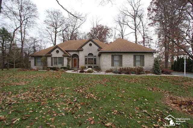 3105 Deer Creek, Bedford Twp, MI 48144 (#57050001049) :: GK Real Estate Team