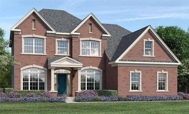 6439 Avalon Way, Scio Township, MI 48103 (#543270183) :: GK Real Estate Team