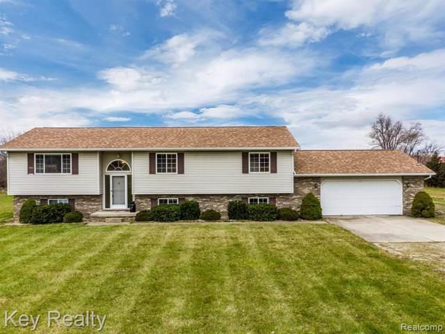 4048 Morrish Road, Swartz Creek, MI 48473 (#219119310) :: The Buckley Jolley Real Estate Team