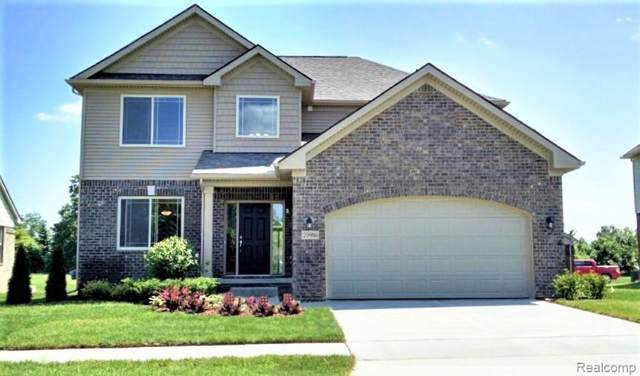 29 Scripter Court, Oxford Vlg, MI 48371 (#219119340) :: The Buckley Jolley Real Estate Team
