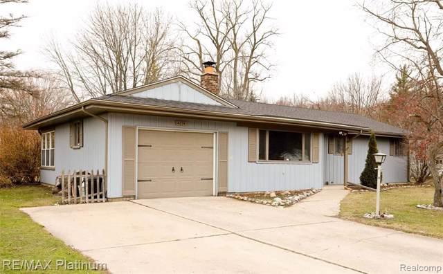 4074 Jordan Drive, BRIDGEPORT TWP, MI 48601 (#219119599) :: The Buckley Jolley Real Estate Team