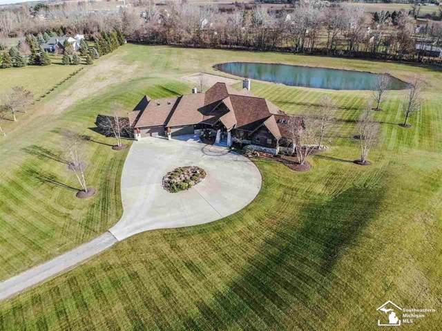 500 Silver Creek, Morenci, MI 49256 (#57050001173) :: Springview Realty