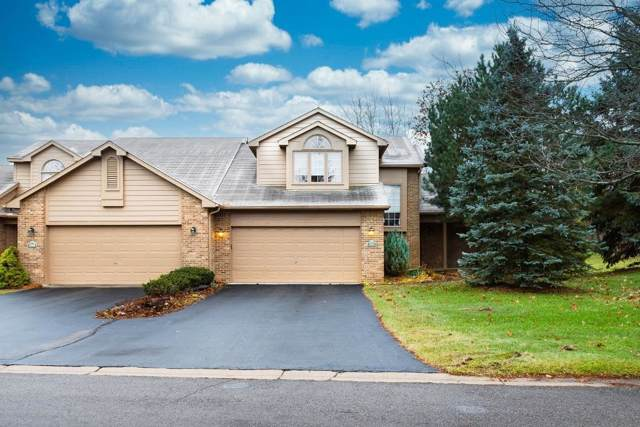1234 Laurel View Drive, Ann Arbor Twp, MI 48105 (#543270191) :: Alan Brown Group