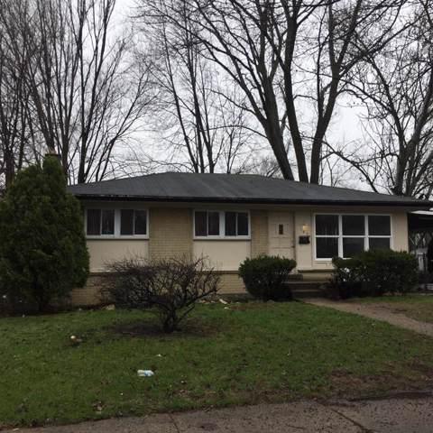 1634 Conway Avenue, Ypsilanti, MI 48198 (#543270212) :: The Buckley Jolley Real Estate Team