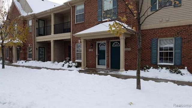 11828 Farmington Road, Livonia, MI 48150 (#219120254) :: The Buckley Jolley Real Estate Team
