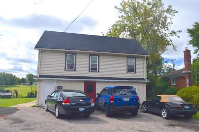 739 Harriet Street, Ypsilanti, MI 48197 (#543270216) :: The Buckley Jolley Real Estate Team