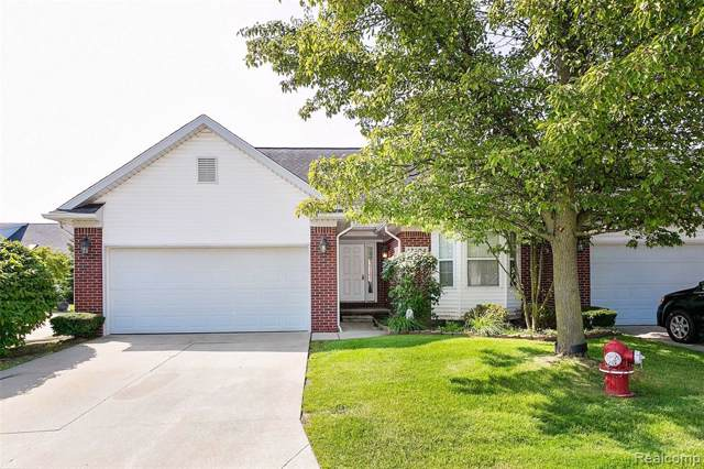 11426 Patricia Court, Sterling Heights, MI 48314 (MLS #219120308) :: The Toth Team