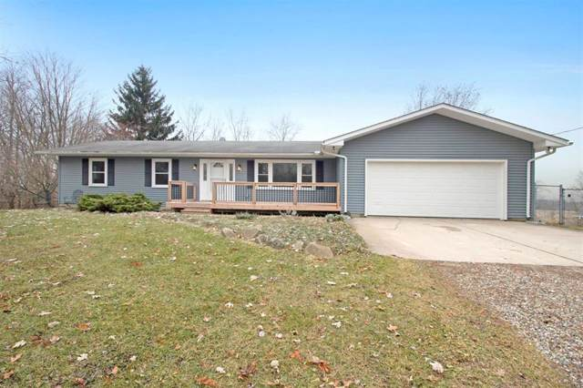 2624 Simpson Drive, Sylvan, MI 48118 (#543270205) :: The Mulvihill Group