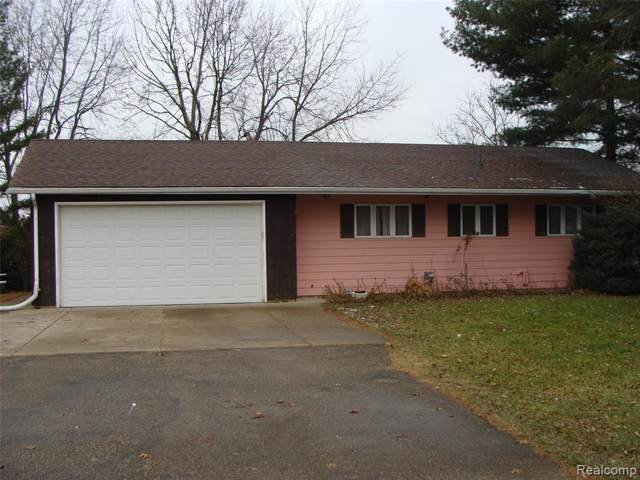 402 Orchard Ridge Drive, Orion Twp, MI 48362 (#219120386) :: Team Sanford