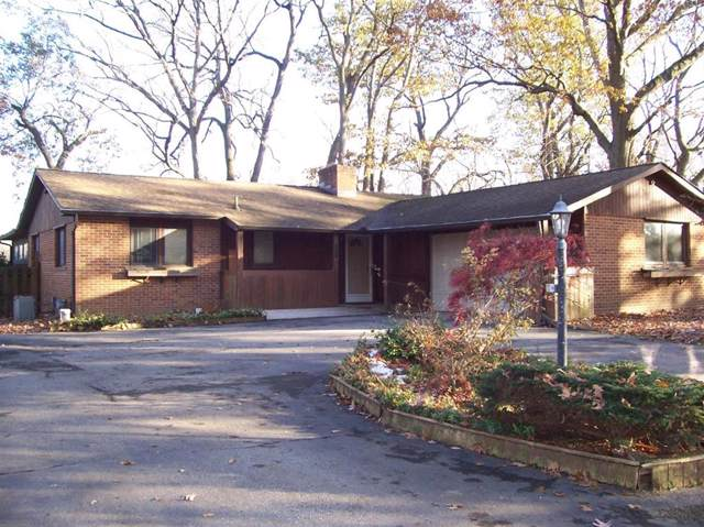 1221 Cascade Lane, Ypsilanti Twp, MI 48197 (#543270194) :: The Buckley Jolley Real Estate Team
