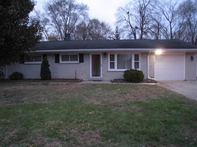 2065 Mccartney Avenue, Ypsilanti, MI 48198 (#543270204) :: The Buckley Jolley Real Estate Team