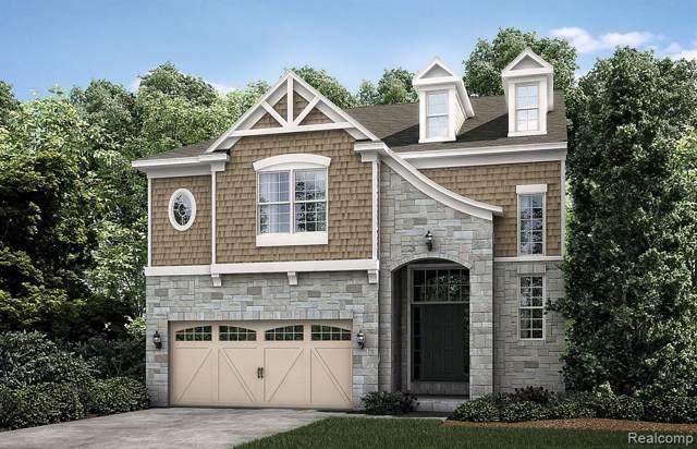 28353 Verona Drive, Novi, MI 48377 (#219120450) :: The Alex Nugent Team | Real Estate One