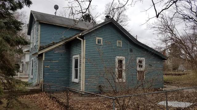 216 S Center, Stockbridge, MI 49285 (#543270232) :: The Buckley Jolley Real Estate Team