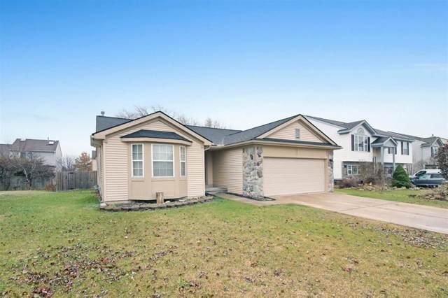 7325 Hogan Drive, Ypsilanti Twp, MI 48197 (#543269896) :: The Buckley Jolley Real Estate Team