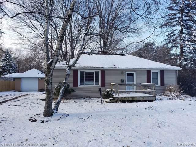 4709 Jefferson Avenue, Midland, MI 48640 (#219120502) :: GK Real Estate Team