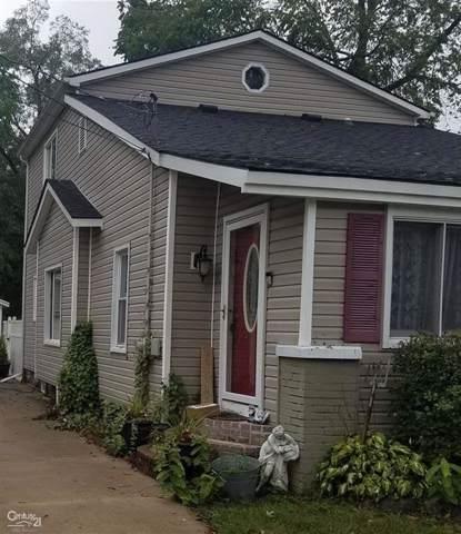 186 Oakmont, Auburn Hills, MI 48326 (#58050001335) :: Alan Brown Group