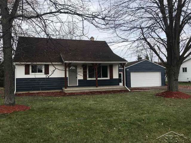 3181 Arnold Ct, Bangor Twp, MI 48706 (#61050001343) :: The Alex Nugent Team   Real Estate One
